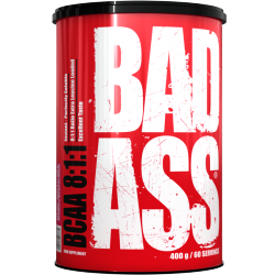 Bad Ass® BCAA 8:1:1