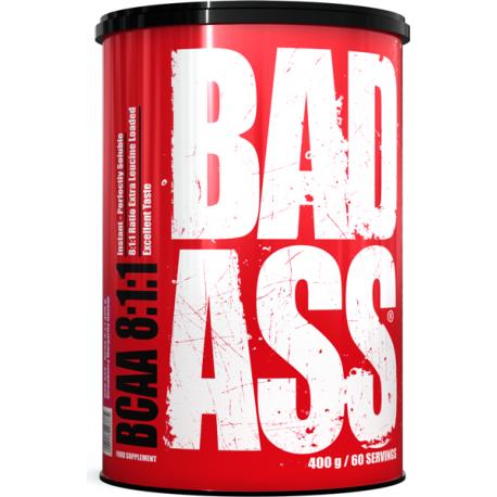 Bad Ass® BCAA 8:1:1