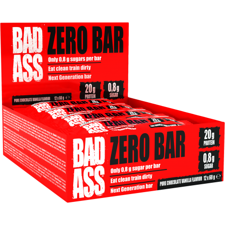 Bad Ass® Zero Bar