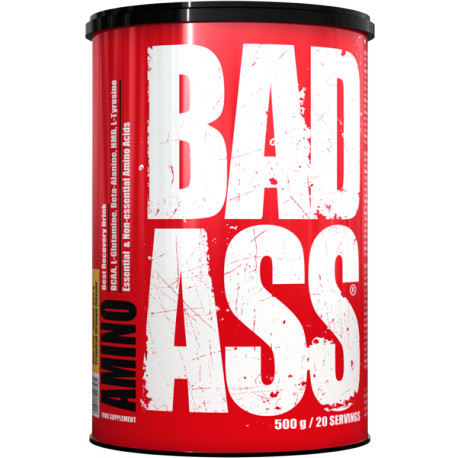 Bad Ass® Amino
