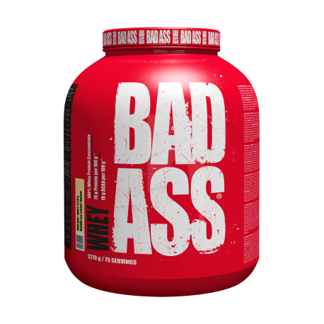 Bad Ass® Whey