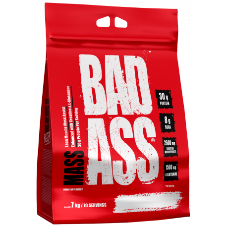 Bad Ass® Mass