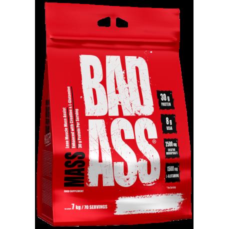Bad Ass® Mass